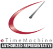 CDP is an eTimeMachine partner in the mid-Atlantic region.