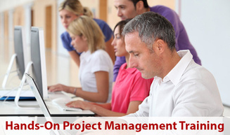 CDP Project Management Training - Oracle Primavera P6, Spectrum, Hard Dollar