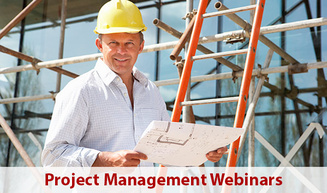 CDP Project Management Webinars - Oracle Primavera P6, Spectrum, Hard Dollar