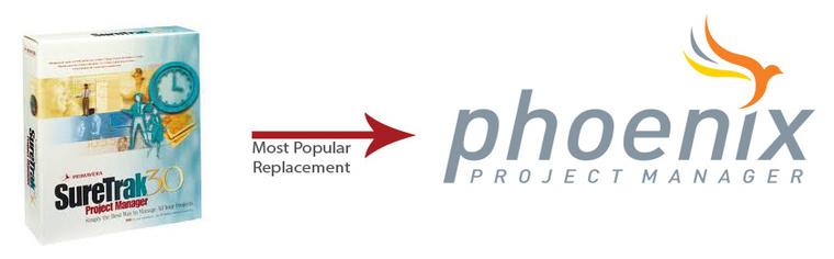 Suretrak project manager 3. 0 | cdp inc. Project management solutions.